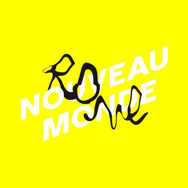 Rone - Nouveau Monde