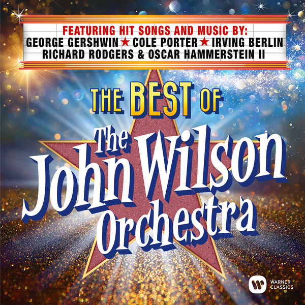 "The John Wilson Orchestra - Singin' in the Rain (From ""Singin' in the Rain"")"
