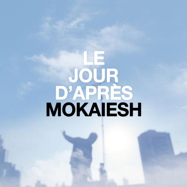 Cyril Mokaiesh - Le jour d'après