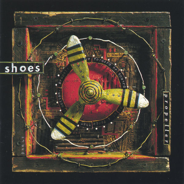 Shoes - Propeller