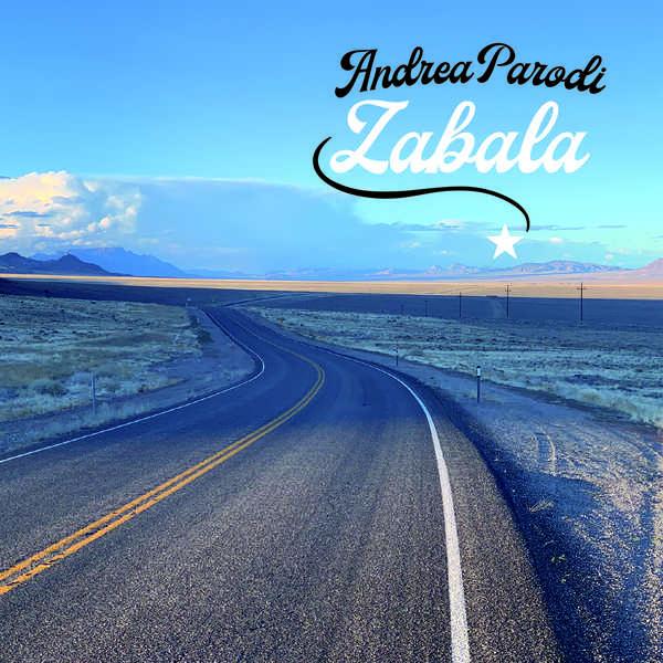 Andrea Parodi Zabala - Andrea Parodi Zabala