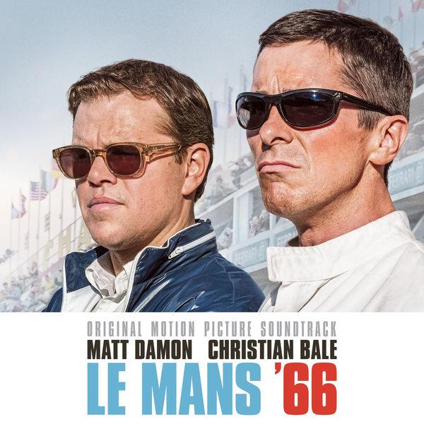 Various Artists - Le Mans '66