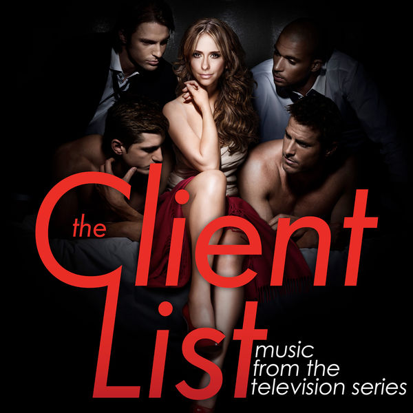 Various Artists - The Client List (Music from the Television Series)