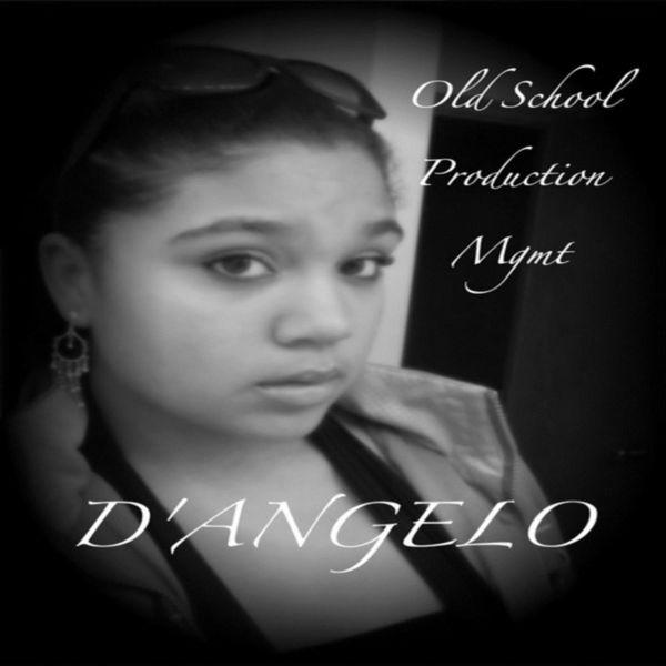 D'Angelo - Dream Lover