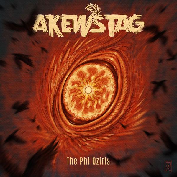 A kew's tag The Phi Oziris (Live)