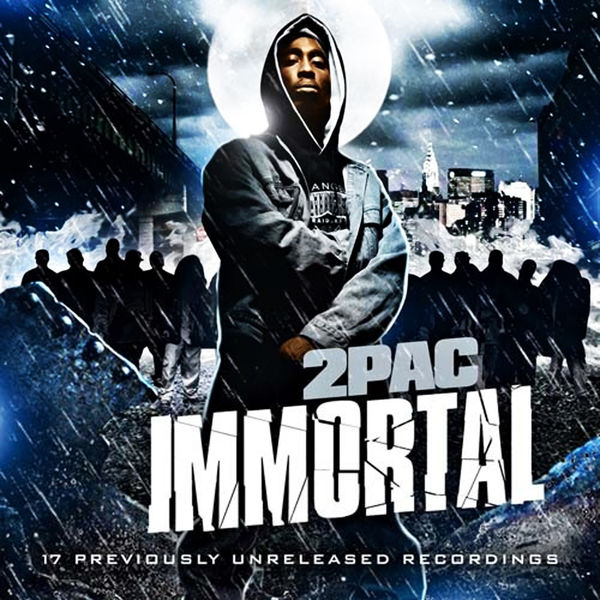 2PAC Immortal