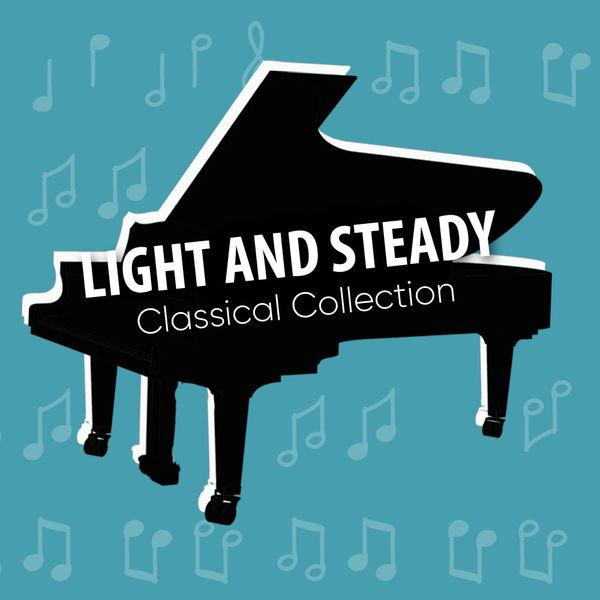 Classical New Age Piano Music - Perfect Piano Classics
