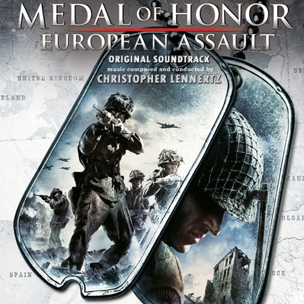Christopher Lennertz - Medal Of Honor: European Assault (Original Soundtrack)