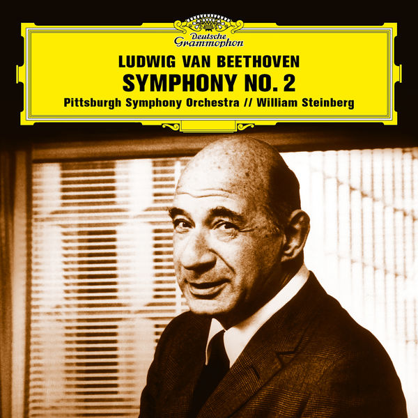 Pittsburgh Symphony Orchestra - Beethoven: Symphony No. 2 in D Major, Op. 36