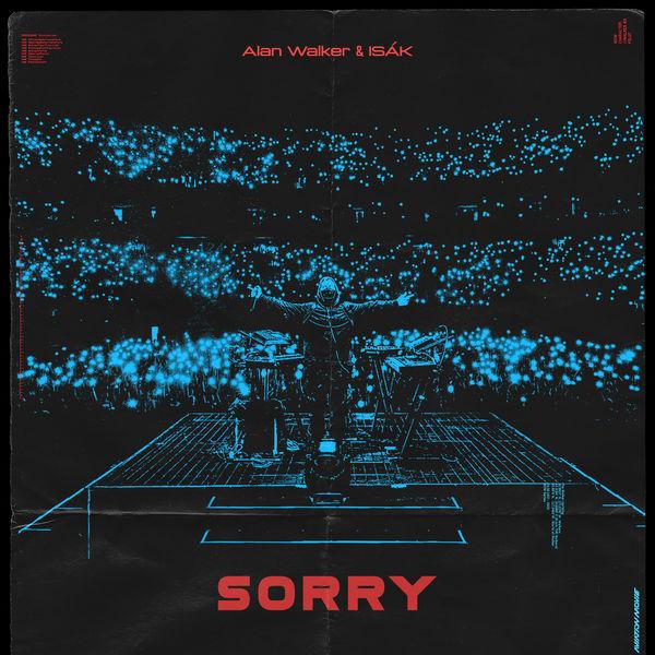 Alan Walker - Sorry