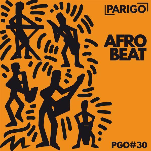 Arat Kilo - Afrobeat (Parigo No.30)