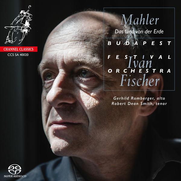 Iván Fischer Gustav Mahler: Das Lied von der Erde