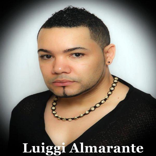 Luiggi Almarante - Homenaje a los Bukis y Marco Antonio Solis
