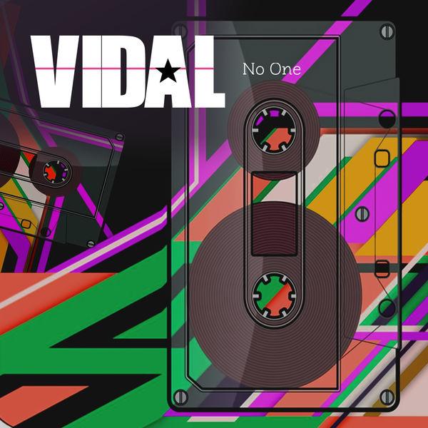 Vidal - No One