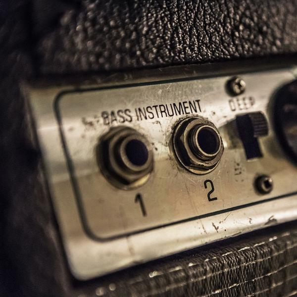 Bass Guitar Grooves - Slappin Da Bass Part 3