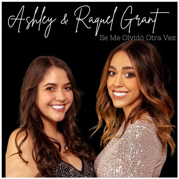 Ashley Grant - Se Me Olvidó Otra Vez