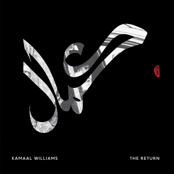 Kamaal Williams - High Roller