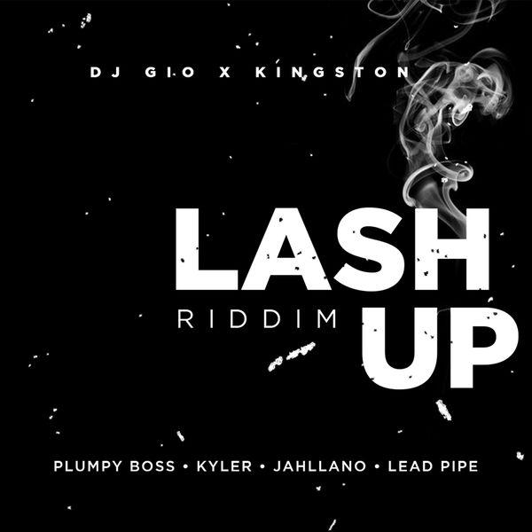 Various Artists - Lash Up Riddim