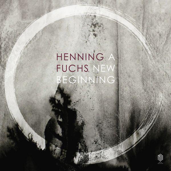 Henning Fuchs - As Time Passes (Kalimba Mix)