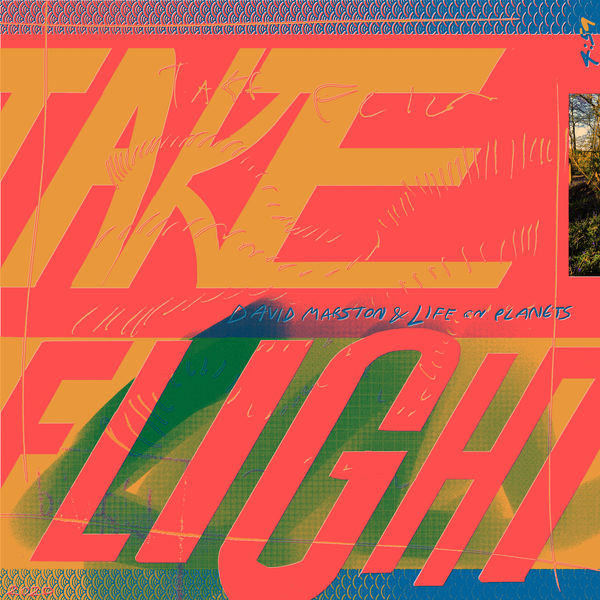 David Marston - Take Flight