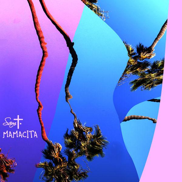 Sam T. - Mamacita - Single