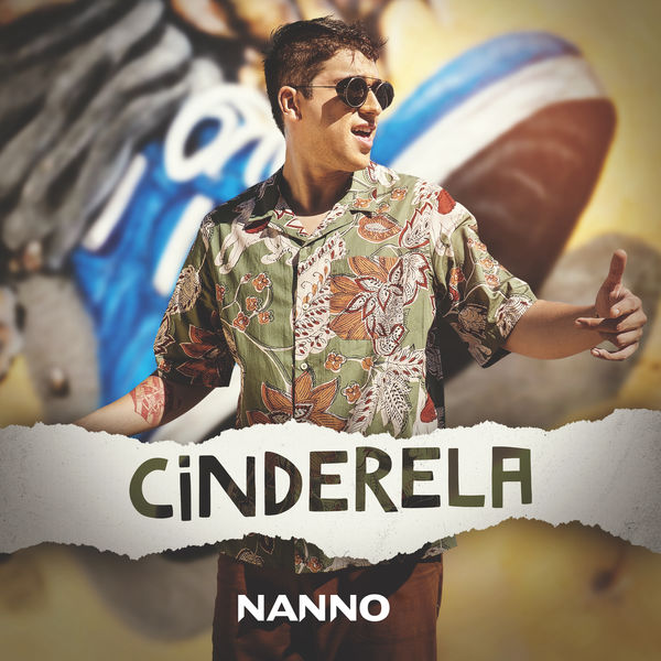 Nanno V - Cinderela