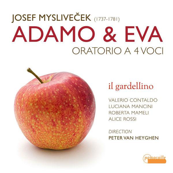 Peter Van Heyghen - Mysliveček : Adamo ed Eva