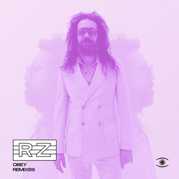 Rheinzand - Obey (Remixes)