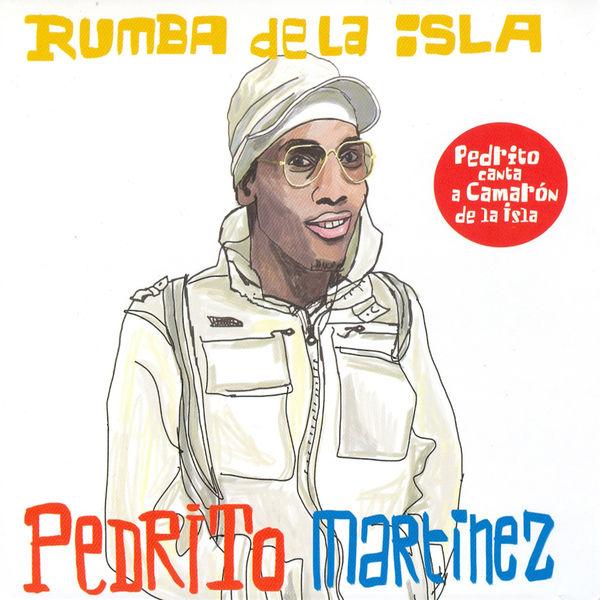 Pedrito Martinez Rumba de la Isla  (Pedrito Canta a Camarón de la Isla)