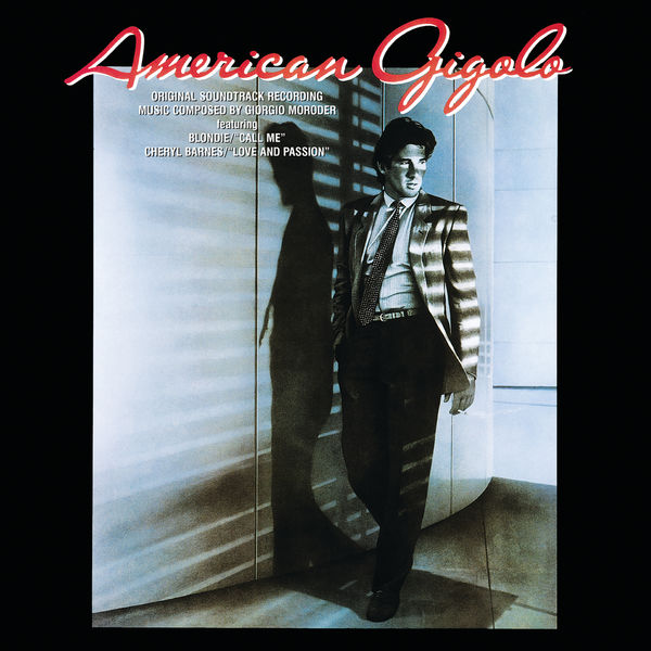 Various Artists - American Gigolo