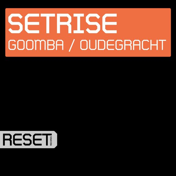 Setrise - Goomba / Oudegracht