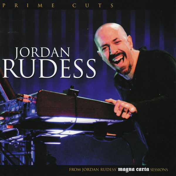 Jordan Rudess - Prime Cuts