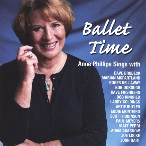 Anne Phillips - Ballet Time