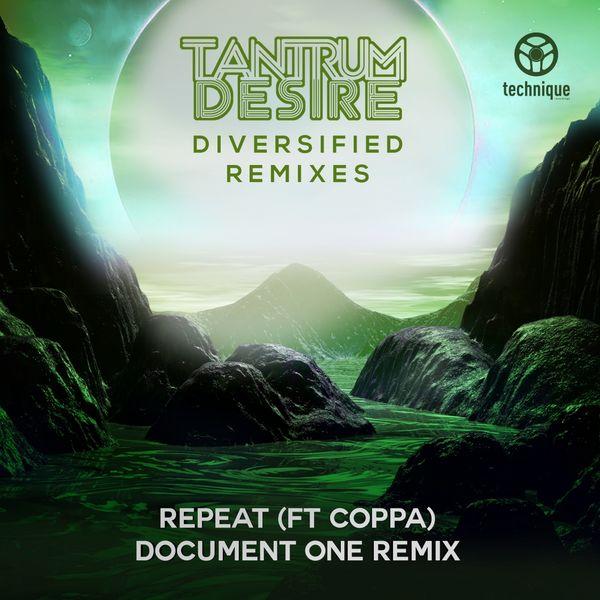 Tantrum Desire - Repeat