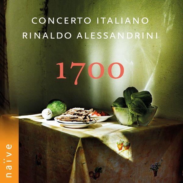 Rinaldo Alessandrini - 1700