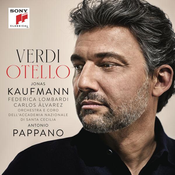 Jonas Kaufmann - Verdi: Otello