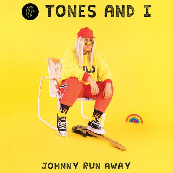Tones and I - Johnny Run Away