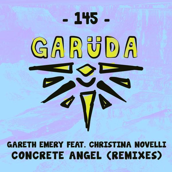 Gareth Emery - Concrete Angel