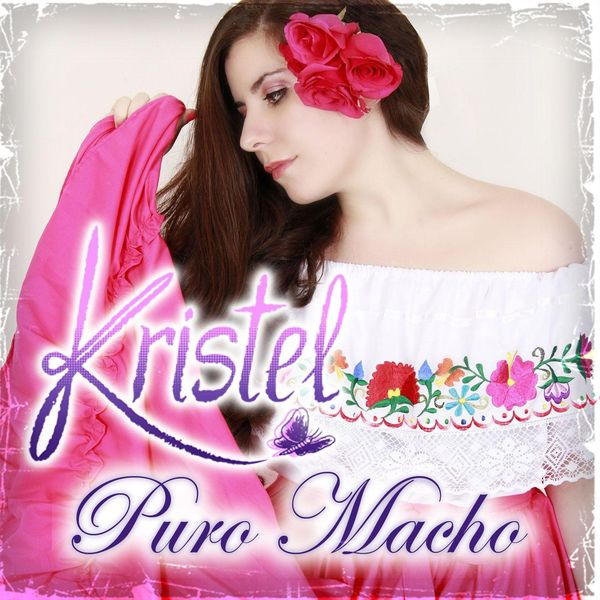 Kristel - Puro Macho