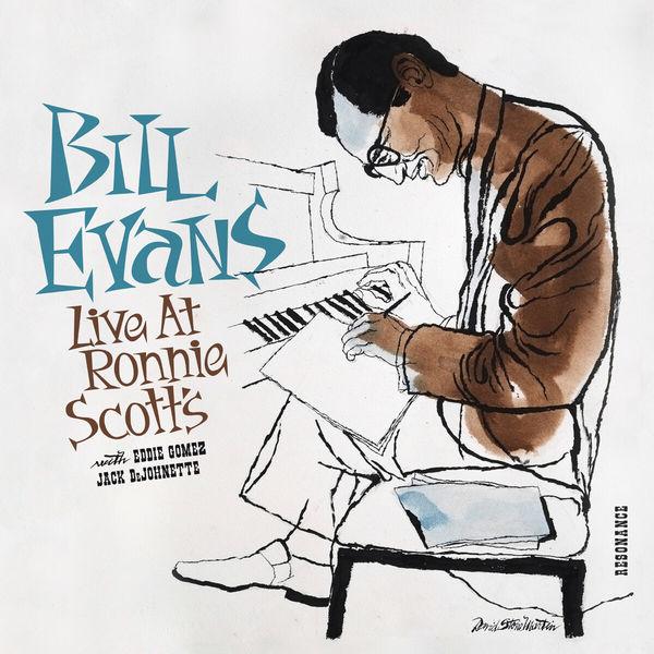 Bill Evans|Live at Ronnie Scott's