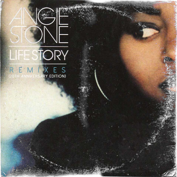 Angie Stone|Life Story (20th Anniversary Edition)