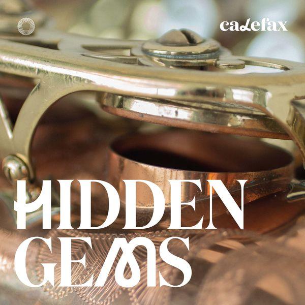 Calefax Reed Quintet - Hidden Gems