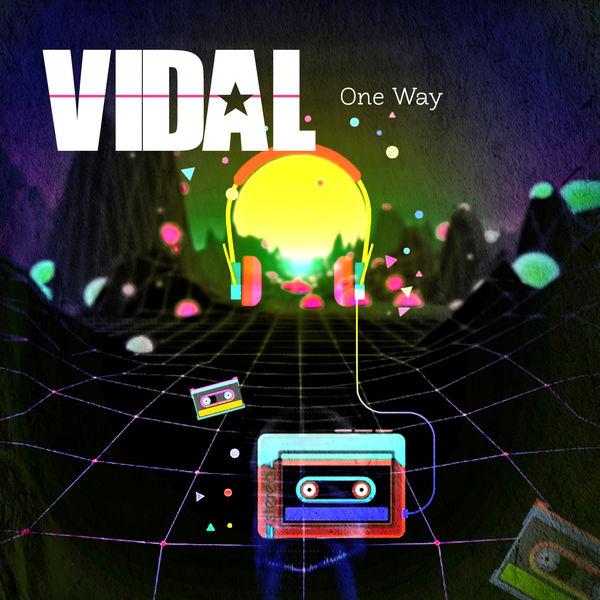 Vidal - One Way