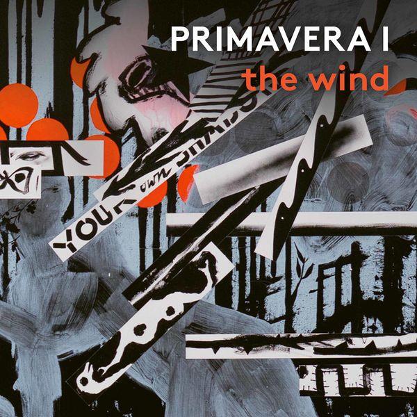 Matt Haimovitz Primavera I: The Wind