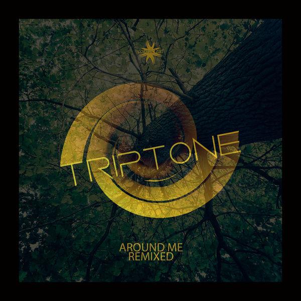 Triptone - Around Me Remixed