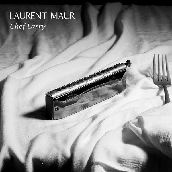 Laurent Maur - Chef larry
