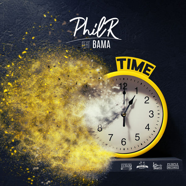 PhilR - Time