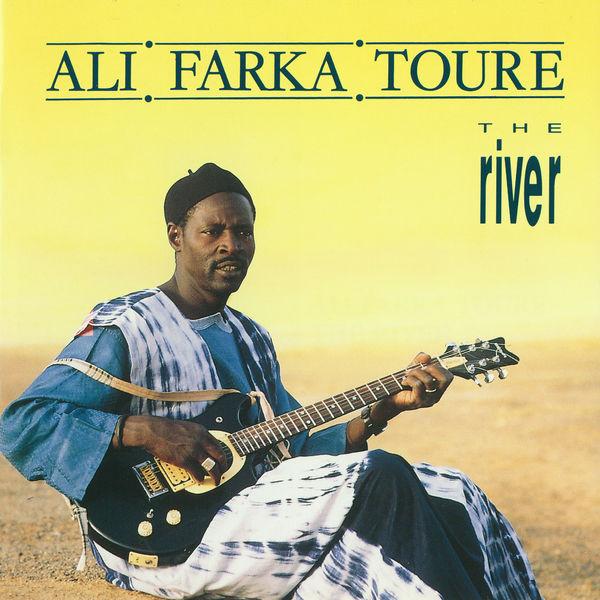 Ali Farka Touré - The River