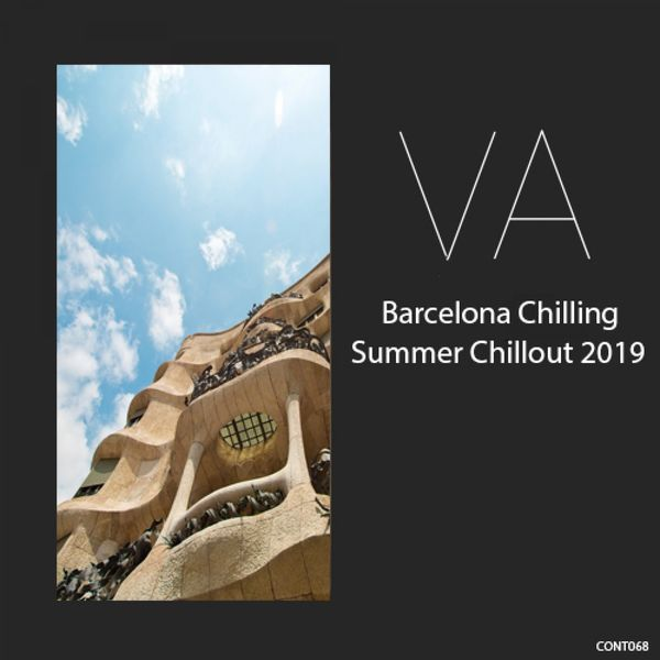 Various Artists - Barcelona Chilling: Summer Chillout 2019