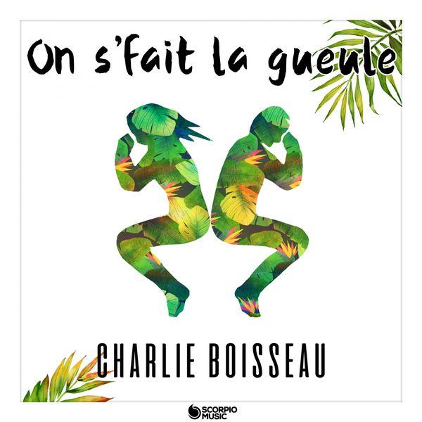 TÉLÉCHARGER ALBUM CHARLIE BOISSEAU